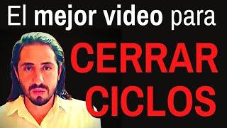 CERRAR CICLOS | EL MEJOR Video ►| olvi...