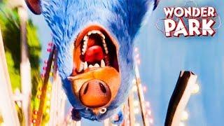Wonder Park 'Meet Boomer' Trailer (2019) HD