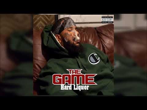 The Game  Hard Liquor ft Dr Dre Explicit