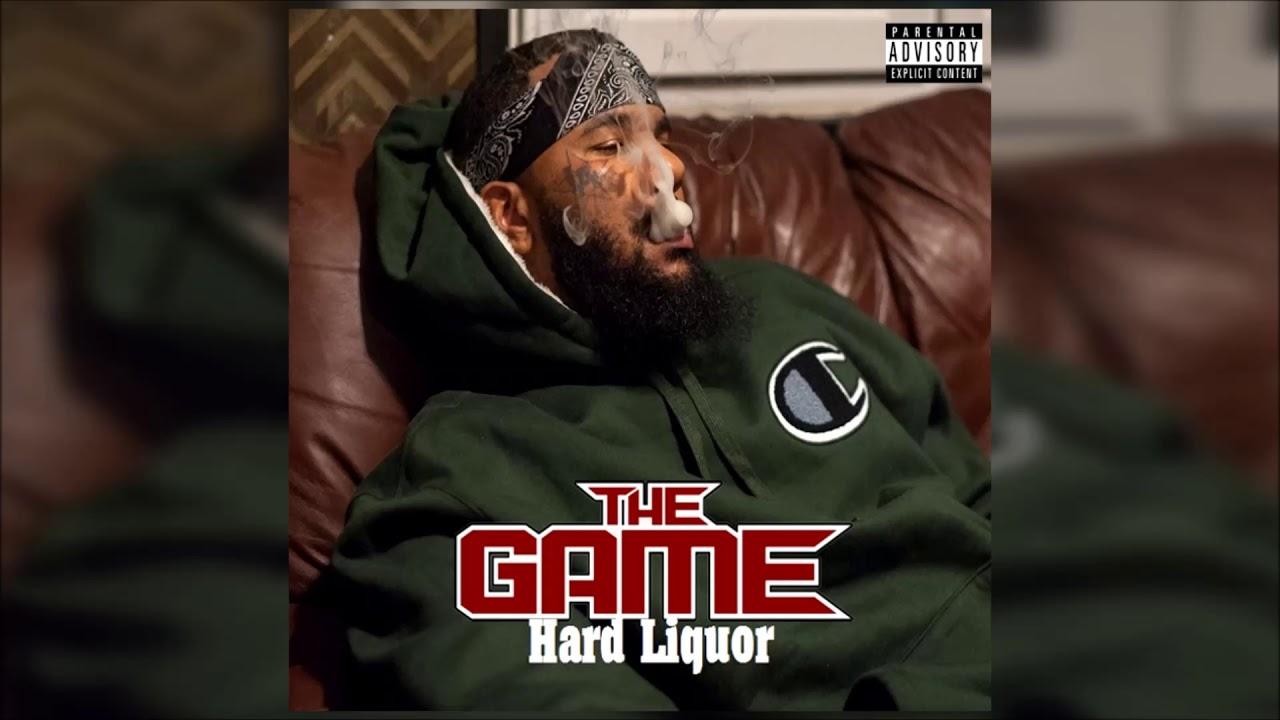 The Game – Hard Liquor ft. Dr. Dre (Explicit)