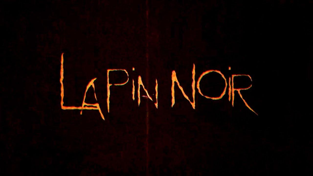 Lapin Noir (court-métrage d'horreur)