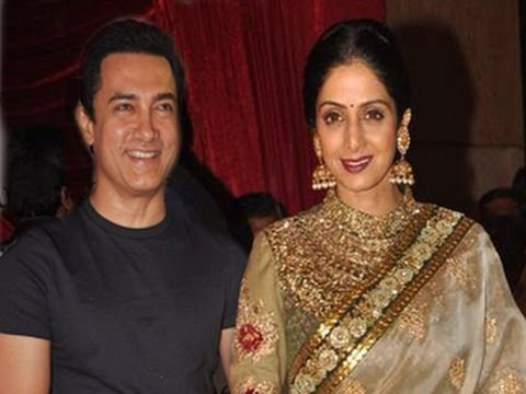 Sridevi SPECIAL GUEST on Satyamev Jayate 13th May 2012 EPISODE ( NEWS )
