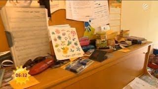 Familien-Chaos: Aufräumcoach Esther Lübke hilft | Sat.1 Frühstücksfernsehen