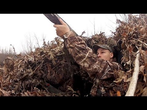 2014 Arkansas Duck Hunt