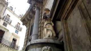 VLOG Sicily: Palermo Day 2/Влог Сицилия: Палермо День 2(Оох эта прекрасная южная столица)Это видео об особенной красоте и атмосфере прекрасного города Палермо))Не..., 2014-04-30T15:56:27.000Z)