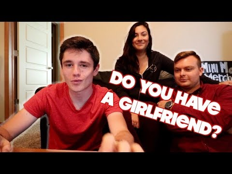 DO I HAVE A GIRLFRIEND?? | KEITH HAD A PISTOL TO HIS HEAD | Q&A