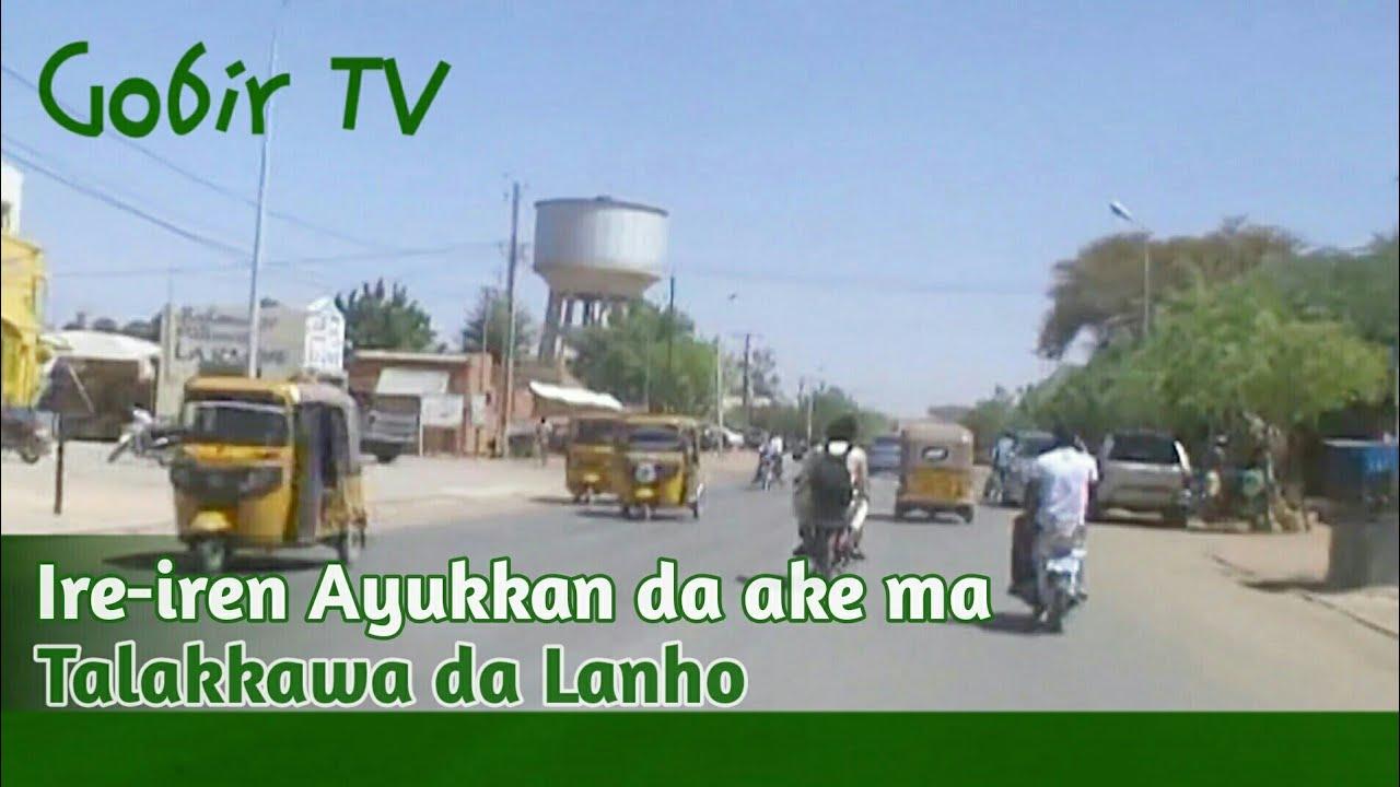 Download Niger Republic Tax Drama: Sanarwa ta Musamman ga Talakkawan Niger kan Biyan Lanho