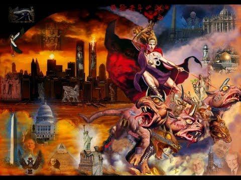 Revelation 18: Babylon Is Fallen - Divine Sentence upon Babylon!