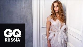 Светлана Устинова о мужчинах, которые ей нравятся, и не только