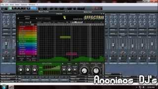 Anonimos DJ