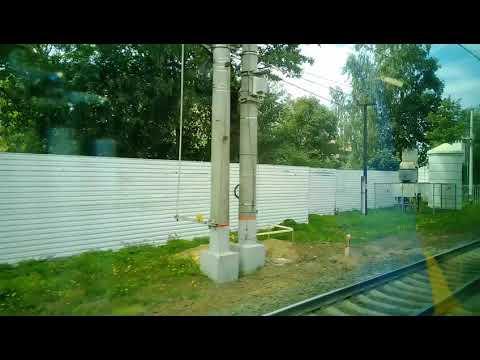 От Станция Санкт-Петербург финляндский вокзал до станция Выборг на поезд ласточка от выпуск