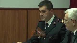 Elbasan, prefekti mbledh task forcen kunder kultivimit te kanabisit | ABC News