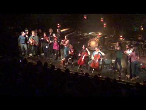 Glen Hansard & Academy of Irish Music - Rocky Road