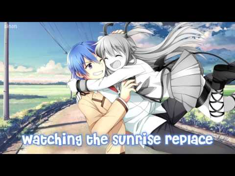 Nightcore - How Would You Feel (Switching Vocals) - (Lyrics)