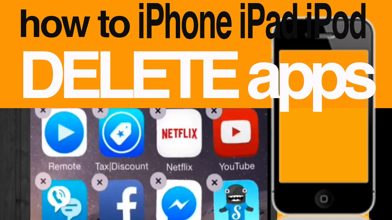 iphone how to delete apps can t delete apps wiggles but no x option fix for iphone 17658