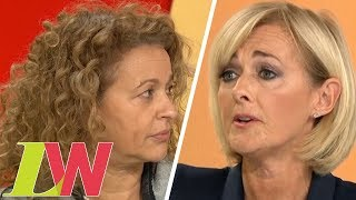 Is It Disrespectful to Dress Down? | Loose Women