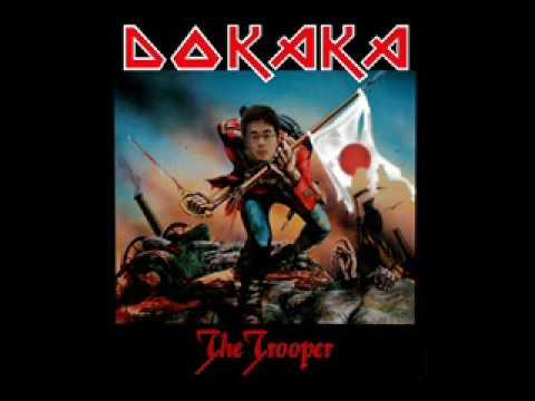 Dokaka The Trooper