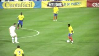 Ecuador Vs Greece in Citi Field
