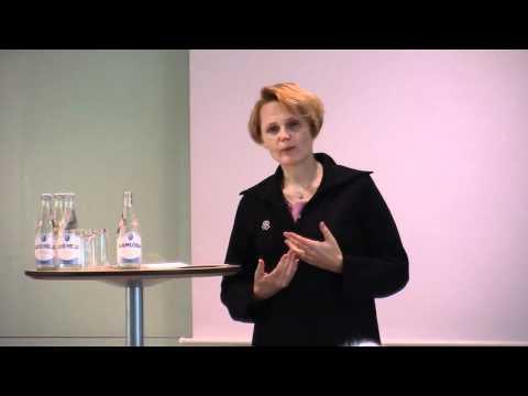 Anna-Karin Hatt öppningstalar, Jämställd IT