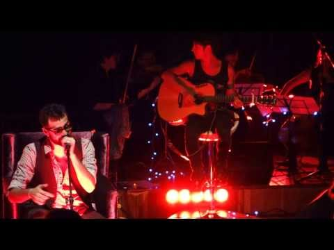 Guadalupe / The Mills / The Mills Unplugged