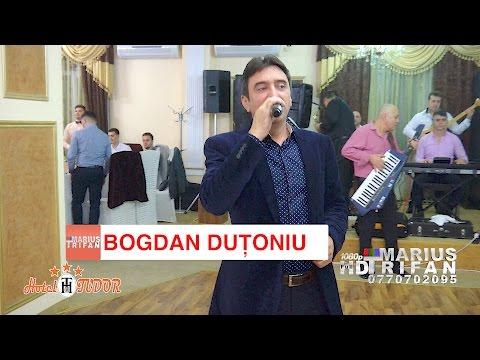 Revelion 2017 Hotel Tudor, cu Bogdan Dutoniu si Piratii Dunarii (colaj ascultare, hore si sarbe)