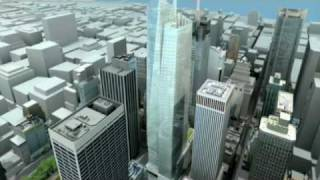 Real Estate Example 2 - Hudson Yards (Spark)