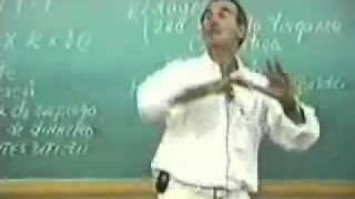 Aguinaldo Paula Vasconcelos - Doutrina Espírita: A Ciência do Bem Viver - 19/04/2005
