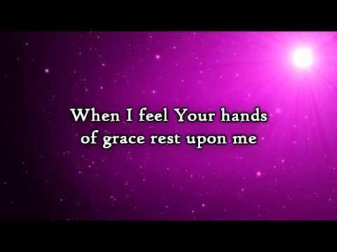 Kari Jobe   Love Came Down Lyrics
