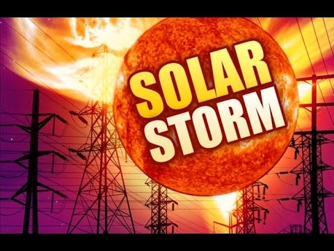 solar storm ratings - photo #10