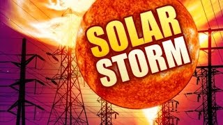 SOLAR STORM WARNING: SUN ERUPTS WEDNESDAY UNLEASING INTENSE X CLASS SOLAR FLARE TOWARDS EARTH