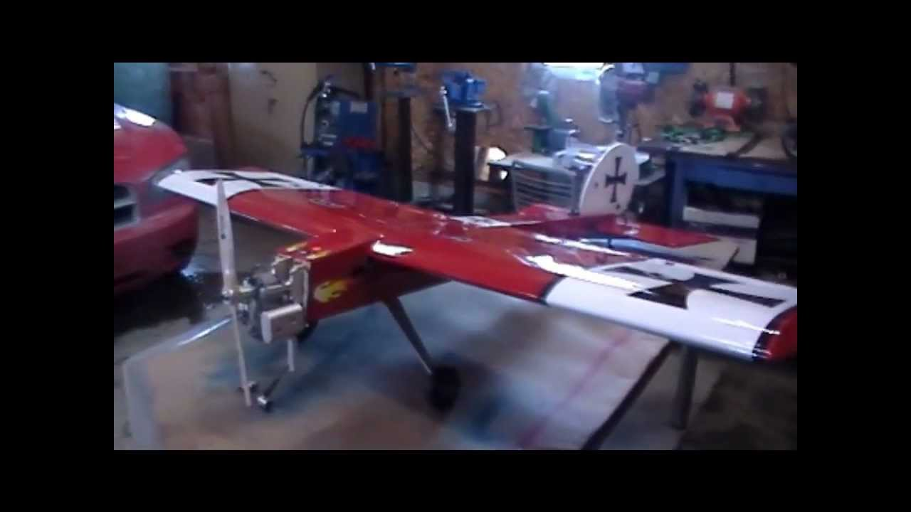 Great Planes Giant Big Stik Overview Youtube