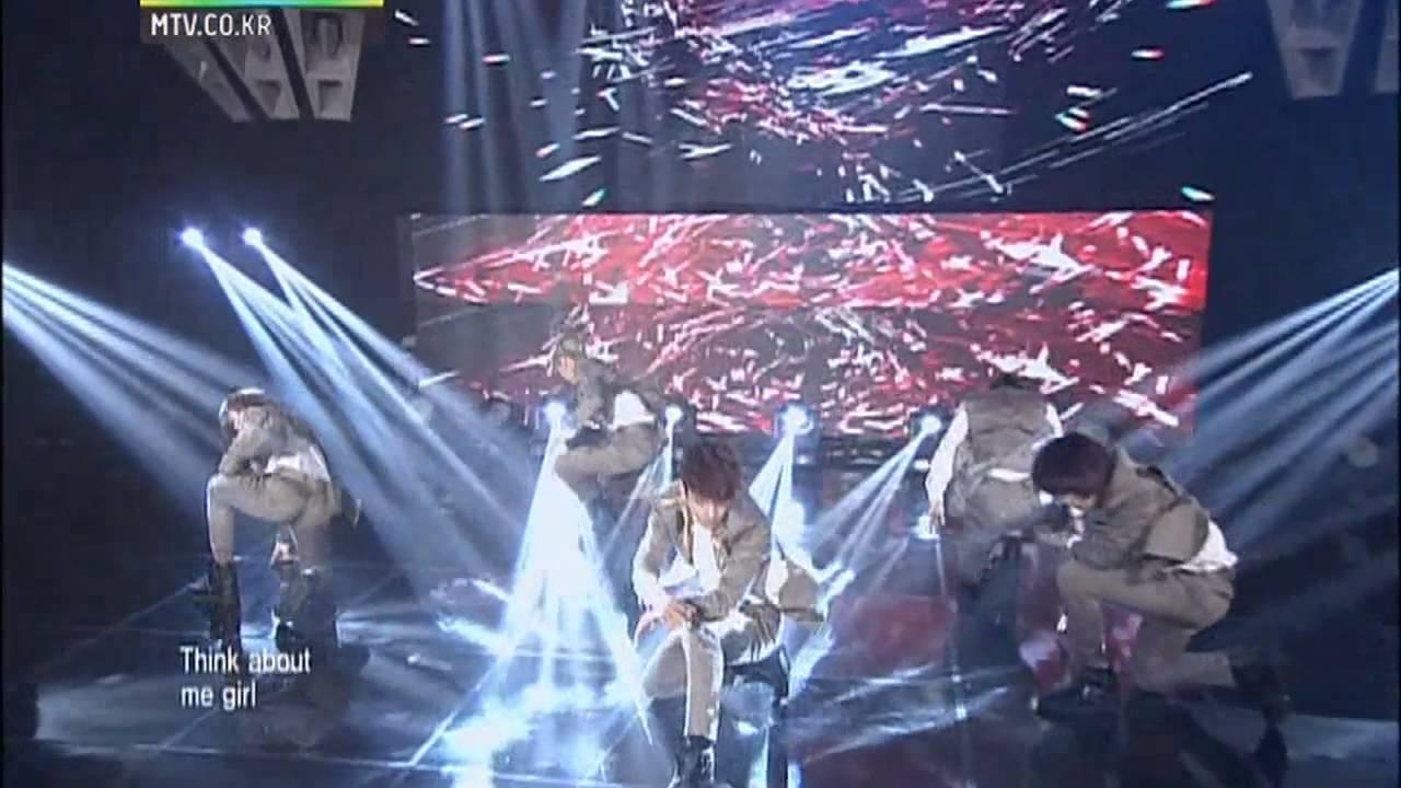 Download 120622 MYNAME 마이네임 - Hello & Goodbye (live)