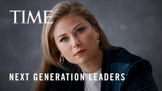Grace Tame   Next Generation Leaders