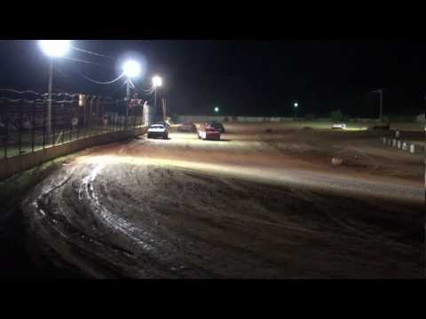 Dallas County Speedway Factory Stock Feature 6-5-10