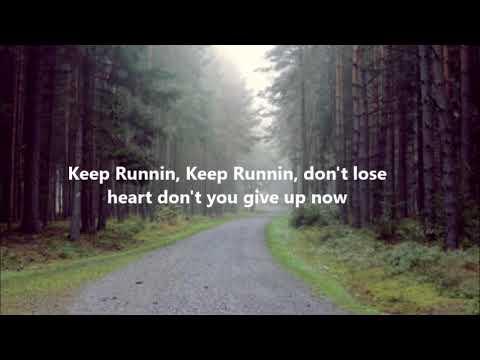 Matt Papa Pilgrim's Progress {Keep Runnin} with lyrics