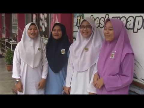 Video Korporat Pusat Sumber Al Razi SMK Paka
