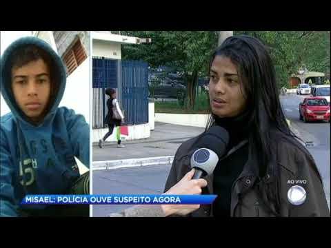Corpo encontrado é de jovem desaparecido na Brasilândia (SP)