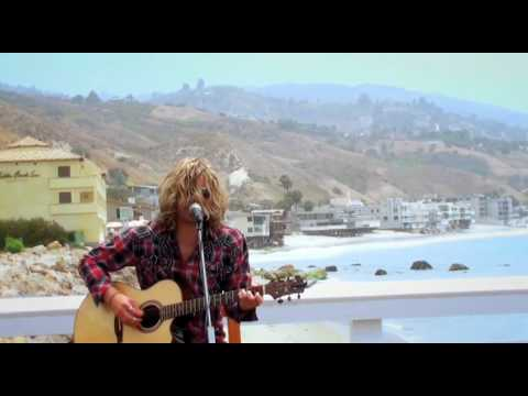 "American Idol's Casey James Private Show, ""Jealous Guy"" (John Lennon Cover)"