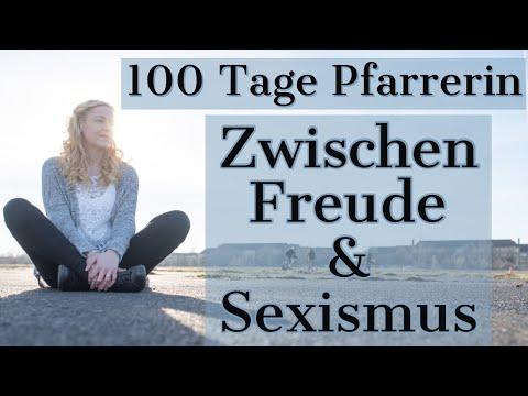 Theresa Brückner ist Gottes Influencerin