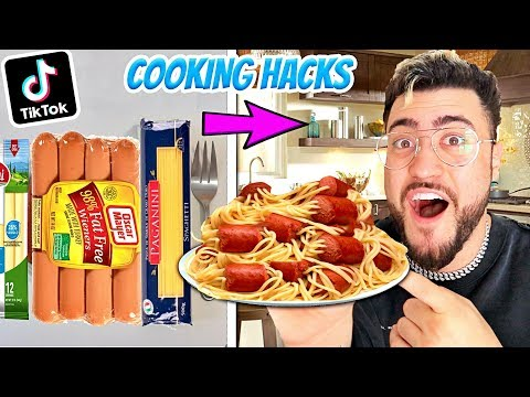 we-tasted-viral-tiktok-cooking-life-hacks-....-**they-worked!!**
