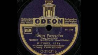 Kleine Puppenfee - Michael Jary