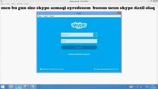Repeat youtube video Skype acmaq