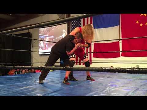Dory Funk and & !BANG! TV - Cody Hendrix vs Jason Roberts