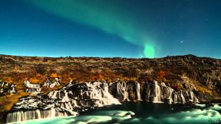 Iceland Aurora 4K