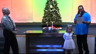 Experience Joy This Christmas Luke 2:8-17