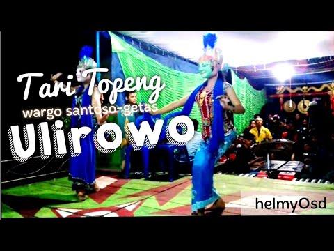 Tari lengger wonosobo-ulirowo Mp3