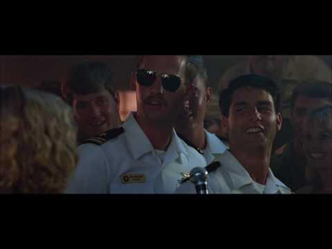 Top Gun - You've Lost That Loving Feeling