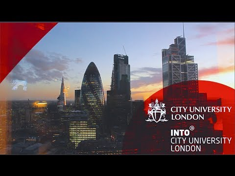 INTO City, University of London: progressing to Cass Business School