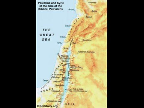 A Wandering Aramaean -- YE