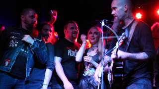 Nick Oliveri & fans - Feel Good Hit Of The Summer